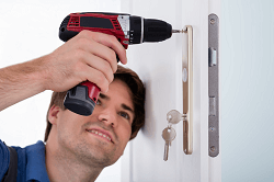 Dorin and Sons Locksmith - Commertial Locksmith