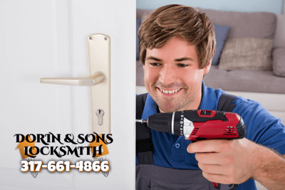 Dorin-and-Sons-Locksmith-In
