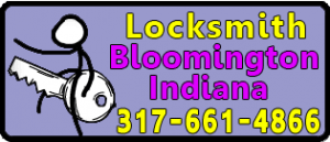 Locksmith-Bloomington-Indiana