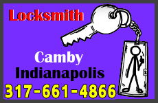 Locksmith-Camby-IN
