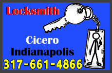 Locksmith-Cicero-IN