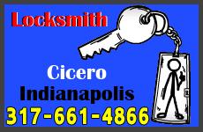 Locksmith-Cicero-IN