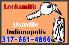 Locksmith-Danville-IN