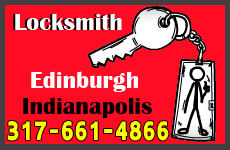 Locksmith-Edinburgh-IN