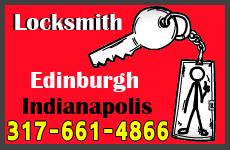 Locksmith-Edinburgh-IN