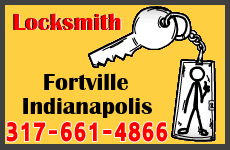 Locksmith-Fortville-IN