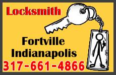 Locksmith-Fortville-IN