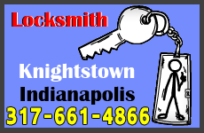 Locksmith-Knightstown-IN