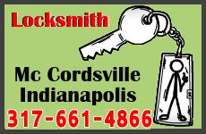 Locksmith-McCordsville-IN
