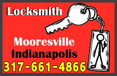 Locksmith-Mooresville-IN