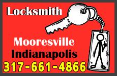 Locksmith-Mooresville-IN