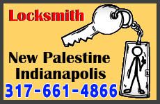 Locksmith-New-Palestine-IN