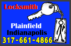 Locksmith-Plainfield-IN
