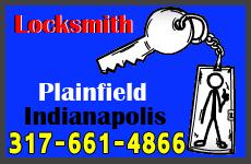 Locksmith-Plainfield-IN
