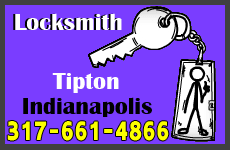 Locksmith-Tipton-IN